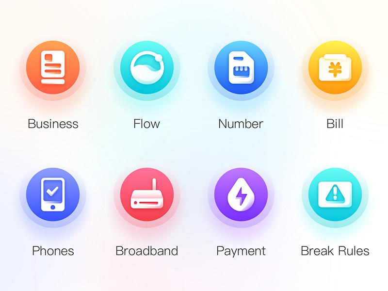 Icon Design app iocn