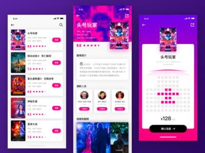 Movies App