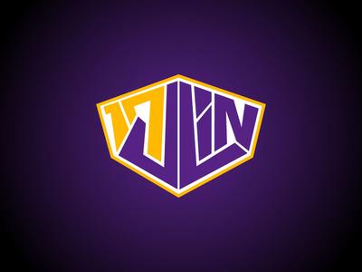 Jeremy lin lakers logo by mj tangonan dribbble jeremy lin lakers logo voltagebd Choice Image