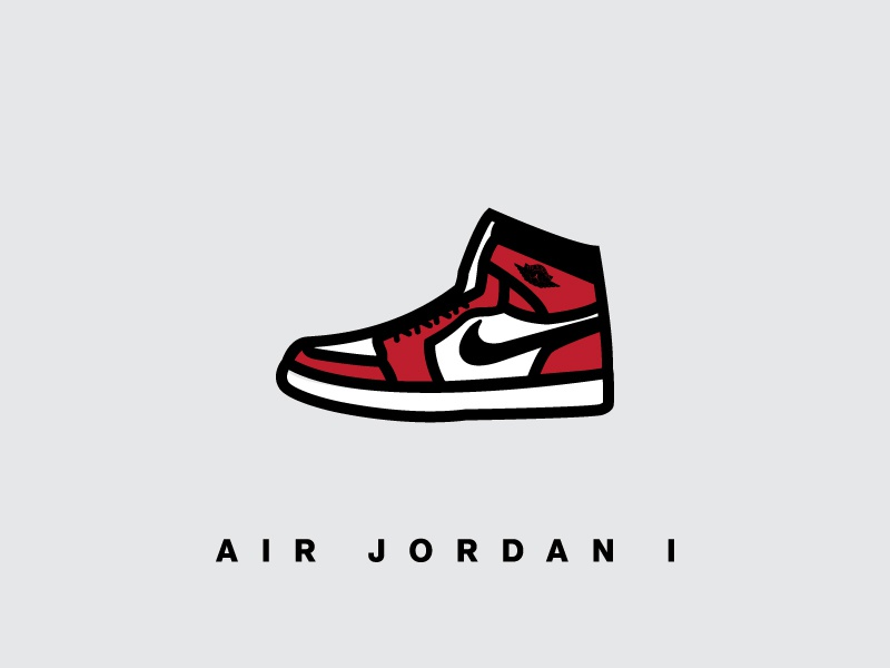 air jordan 1 by mj tangonan dribbble dribbble