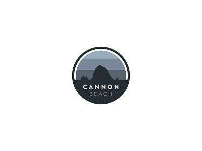 Cannon Beach goonies pacific northwest portlandia portland pdx oregon haystack rock cannon beach