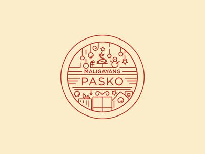 Maligayang Pasko (Merry Christmas)