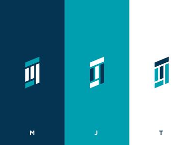 MJT Logo Breakdown
