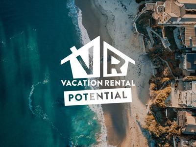Vacation Rental Potential Logo.