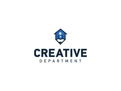 HomeAway Creative Dept. think vision create pencil birdhouse homeaway agency creative design logo