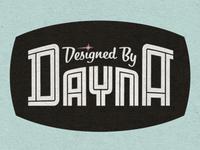 Designed By Dayna