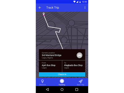 Daily Ui 018 daily ui app mobile app andoid app android ui product design