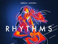 RHYTHMS Sermon Series
