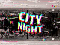 Collective City Night feat. Chad Veach