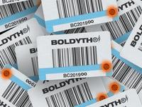 Bold YTH Branding