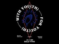 Bold YTH Merch