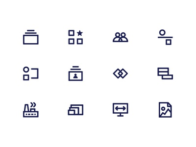 Pro Functional Icons ui ux icons
