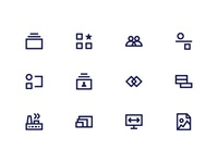 Pro Functional Icons
