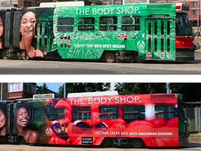 Street Car Wrap Designs Themes Templates And Downloadable Graphic Elements On Dribbble