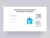 Rising Technologies Animation