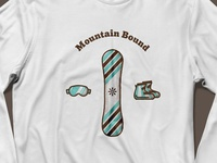 Mountain Bound Shirt