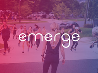 EMERGE Charlotte Logo