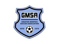 Adult Soccer League Crest