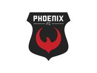Phoenix FC badge