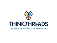 Think Threads Rebrand