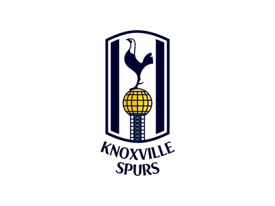 Knoxville Spurs Logo