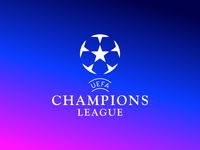 UEFA Champions League Minimal