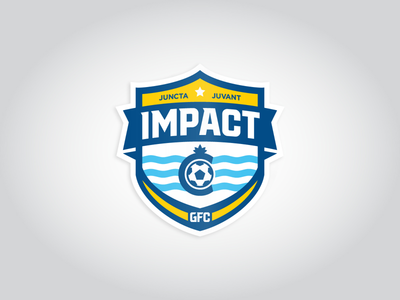 Impact GFC Crest