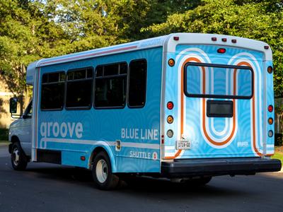 Groove Shuttle