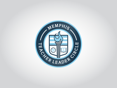 Memphis Teacher Leader Circle Logo