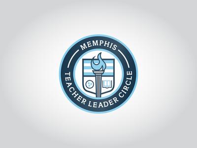 Memphis Teacher Leader Circle Logo