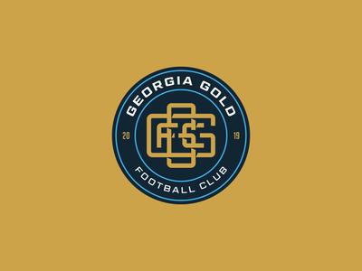 Georgia Gold FC