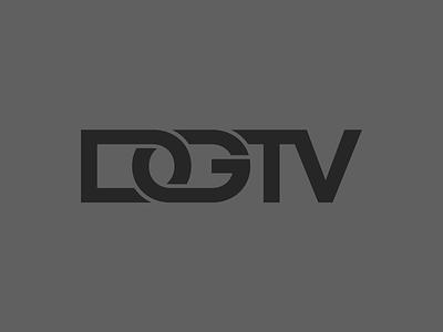 DGTV Logo logo