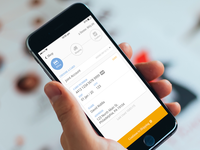 DailyUI - Credit Card Confirmation
