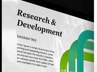 Tree Diagram Template | Free Download