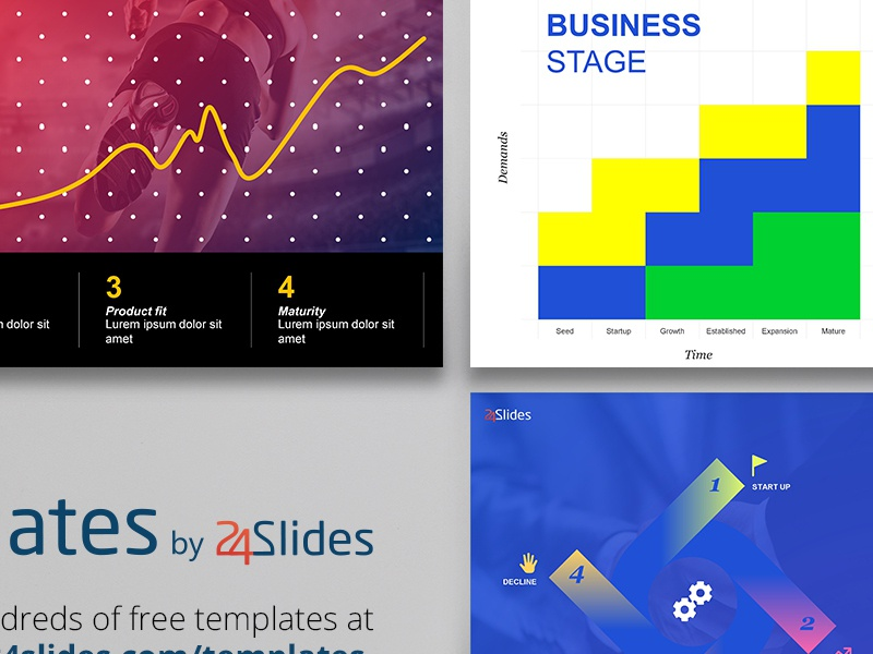 Business stage presentation template free download by 24slides business stage presentation template free download by 24slides on may 2 2018 save like 38 flashek Images