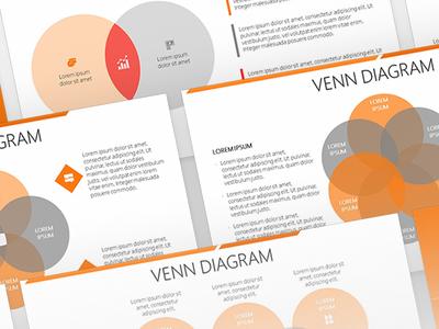 Venn diagram presentation template free download by 24slides venn diagram presentation template free download ccuart Images
