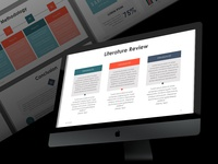 Bachelor Thesis Presentation Template | Free Download