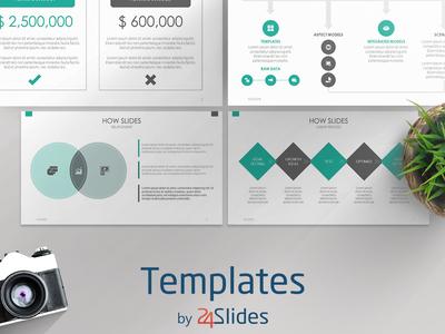 Explaining How Presentation | Free Download