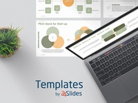 Pitch Deck for Startup Presentation Template | Free Download