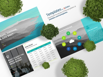 Graph, Diagram, and Data Sheet Template | Free Download googleslides presenting templates brandingstrategy powerpoint presentations keynote graphicdesign 24slides