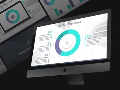 Corporate Data Presentation Template Pack | Free Download corporatebranding corporatedesign branding modern googleslides 24slides free keynote corporateidentity powerpoint
