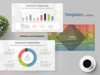 Generic Data Driven Presentation Template | Free Download