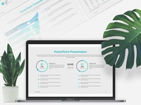 Consultants Presentation Template Pack | Free Download