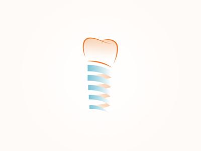 Implants Surgeon Logo