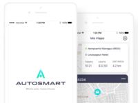 AutoSmart iOS App