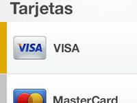 Bank App · Cards