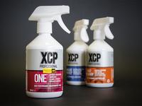 XCP Trigger Spray