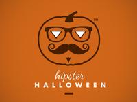 Hipster Halloween