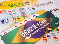 World Cup Football Wallchart (1)