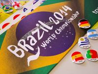 World Cup Football Wallchart (2)
